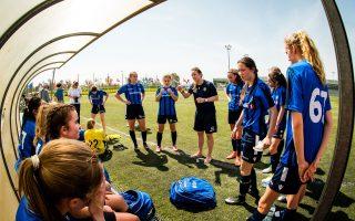 IberCup Cascais cupspecialist treningsleir cupresor fotbollresor turnering Heemskerk Cup