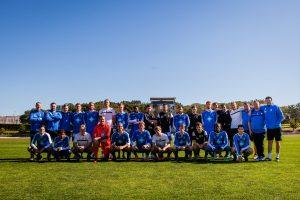 Ericeira, Portugal cupspecialist treningsleir cupresor fotbollresor turnering