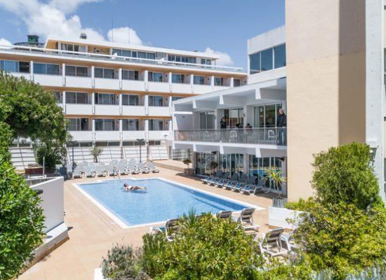 Hotel Lodres Estoril Lisbon