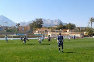Albir, Spain cupspecialist treningsleir cupresor fotbollresor turnering