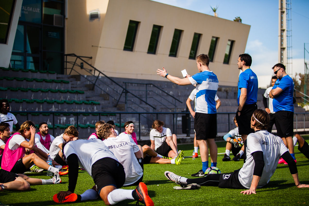 Lisboa, Portugal cupspecialist treningsleir cupresor fotbollresor turnering
